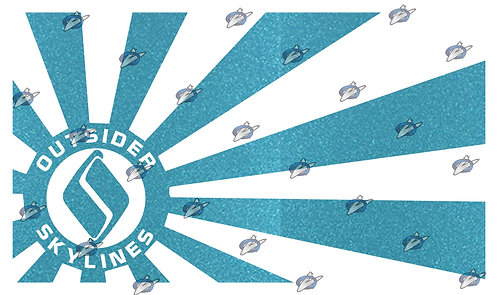 Outsider_Skylines Banners : Glitter Colors