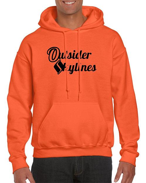 Outsider_Skylines:  Name Hoodie