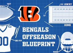 Cincinnati Bengals' Offseason Blueprint
