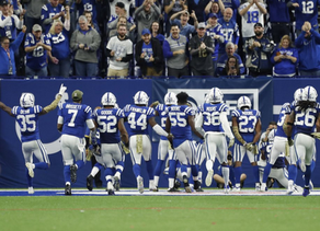 Projecting the Colts 53-man Roster