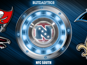 State of the NFC South: Where does the division stand after Week Fourteen?