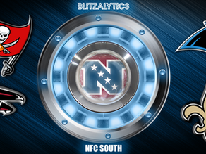 State of the NFC South: Where does the division stand after Week Sixteen?