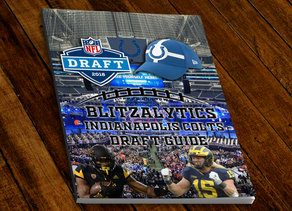 Indianapolis Colts Draft Guide
