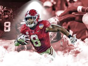 Favorite Prospects 2019 NFL Draft: Josh Jacobs