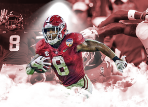 Favorite Prospects 2019 NFL Draft: Josh Jacobs