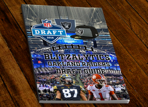 Oakland Raiders Draft Guide