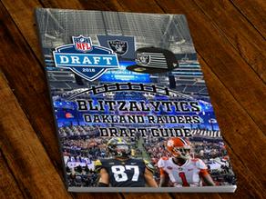 Oakland Raiders Draft Guide