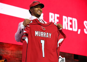 Kyler Murray to the Cardinals: Great Pick or Inevitable Bust?