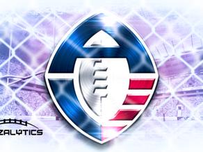 An NFL Mock Draft with an AAF Twist