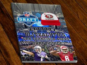 San Francisco 49ers Draft Guide