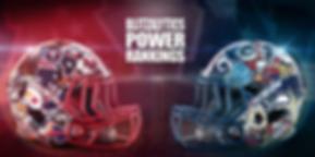 NFL Free Agency Week 1 Power Rankings