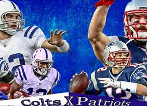 Thursday Night Football Preview: Colts at Patriots