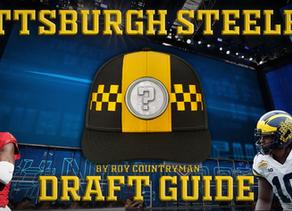Pittsburgh Steelers Draft Guide
