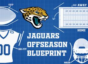 Jaguars Offseason Blueprint