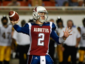 Johnny Football Signing Reaction: Does he help or hurt the Memphis Express?