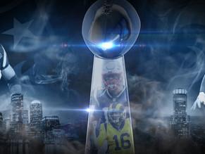 Super Bowl Preview: Rams vs Patriots
