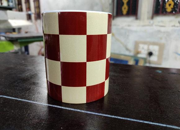 MCD Chess Coffee Mug