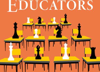 Chess for Educators - Karel van Delft