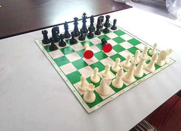 Tournament Standard Jumbo Chess Sets