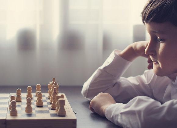 Chess Tactics for Beginner 2.0