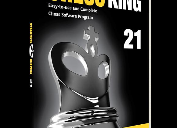 Chess King 21