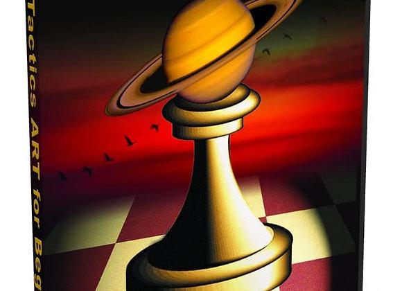 Chess Tactics Art