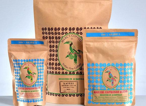 Kaveri Blend Coffee World's Finest Coffee
