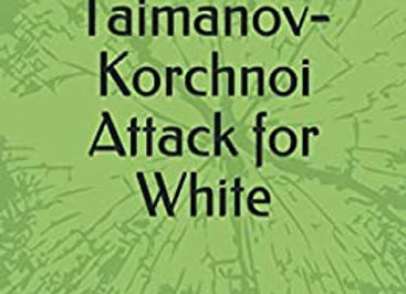 King's Indian Defense - Taimanaov - Korchnoi attack for white