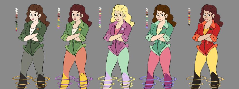 Ripley Color Test