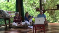 Ruthie, Sharon and Mac