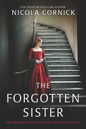 The Forgotten sister NA cover.jpg