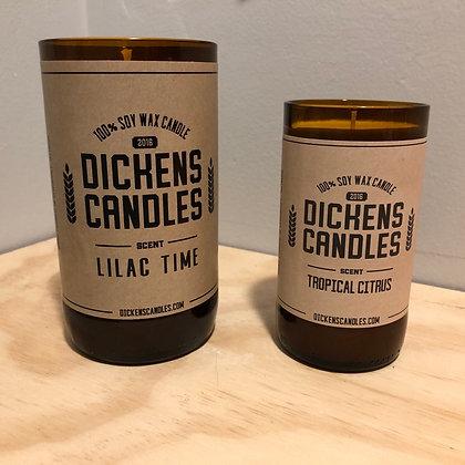 Beer Bottle Candle | Large 16 oz. Size