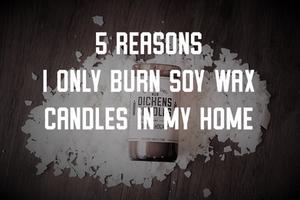 Soy Wax, Soy Wax Candle, Soy Wax Guide, Soy Wax Candles, Paraffin Wax, Soy Wax vs Paraffin Wax