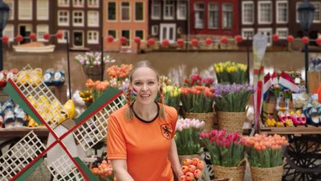 Sportsbet World Cup Holland