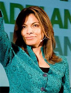 Laura Chinchilla Miranda