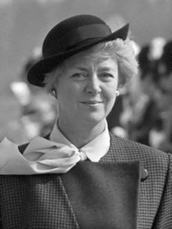 Vigdís Finnbogadóttir