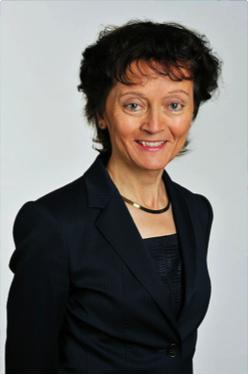 Eveline Widmer-Schlumpf