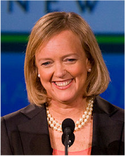 Margaret Whitman