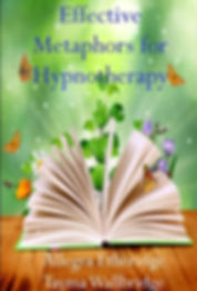 Effective Metaphors for Hypnotherapy by Allegra Etheridge/Allegra Stone