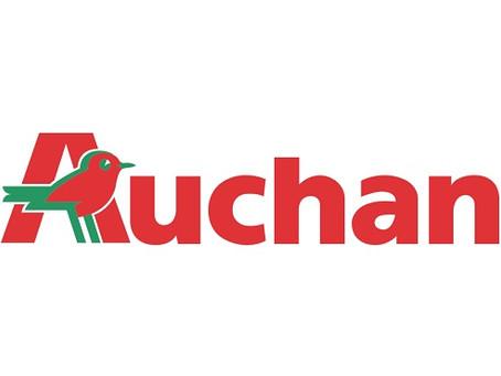 PLANNING STRATÉGIQUE - AUCHAN