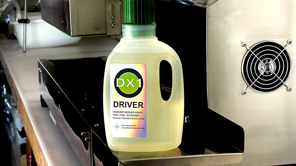 DX1 Driver 20 oz. Car Carry Bottle