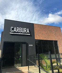 CARBURA Burger e Chopp