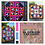 Thumbnail: Gleaming The Cube quilt pattern