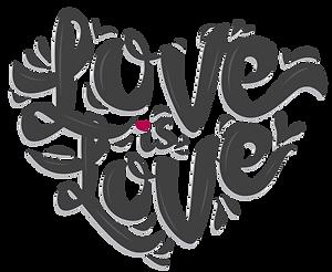 LOVE IS LOVE TOUR