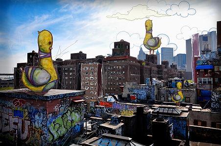 PIGEON BOY NYC