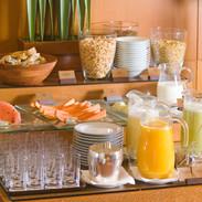 Brunch - Café da Manhã