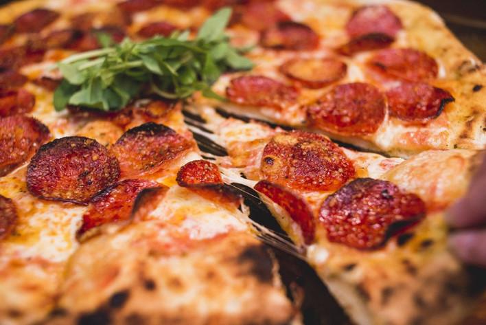 Rodízio de Pizza na Sua Casa