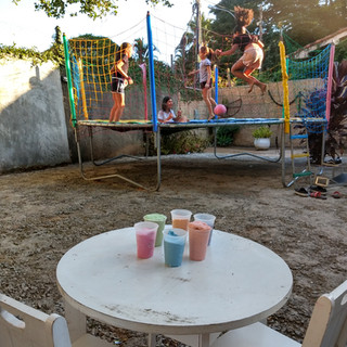 Espaço Kids Pastarella Parrilla na Lenha