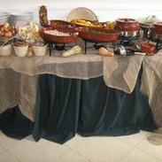 Buffet de Feijoada - Almoço