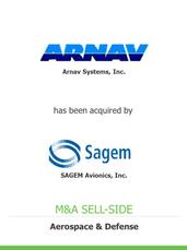 Aerospace & Defense, TMT
